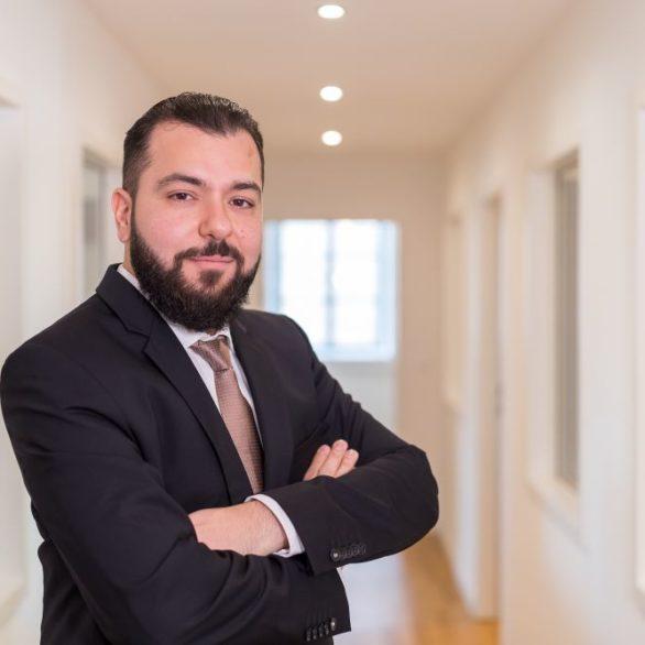 Rechtsanwalt Okan Dogan