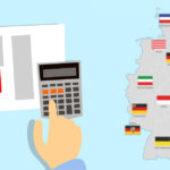 Vergabegesetz-Novelle in Thüringen: Mindestlohn von 9,54 Euro bei öffentlichen Aufträgen