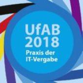 UfAB 2018: Neuer Leitfaden für die öffentliche IT-Beschaffung